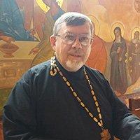 Rev. David Anderson