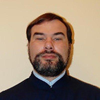 Rev. Christiaan Kappes, Ph.D., SLD